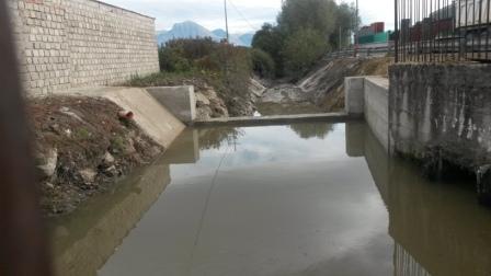 Avezzano-Due depuratori ed i reflui della città si perdono per fossi e canali fino a giungere al fiume Liri