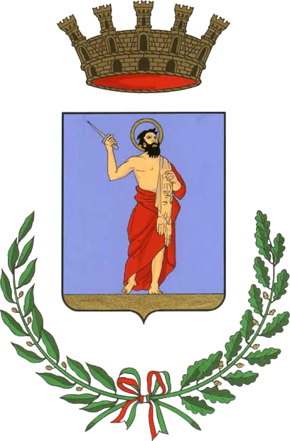 Avezzano -stemma