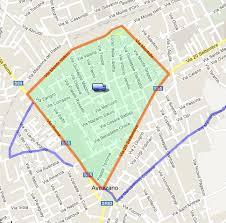 Abbonamenti e tariffe confermati per parcheggi a pagamento nel centro di Avezzano